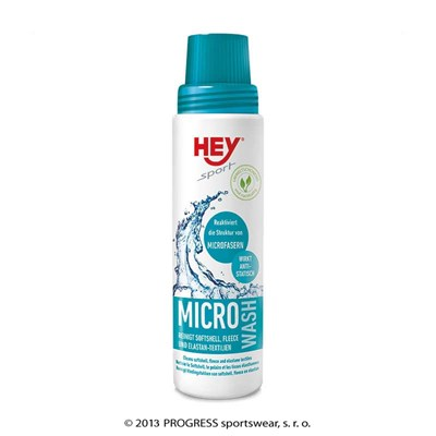 MICRO WASH 250ml - washing agent HEY
