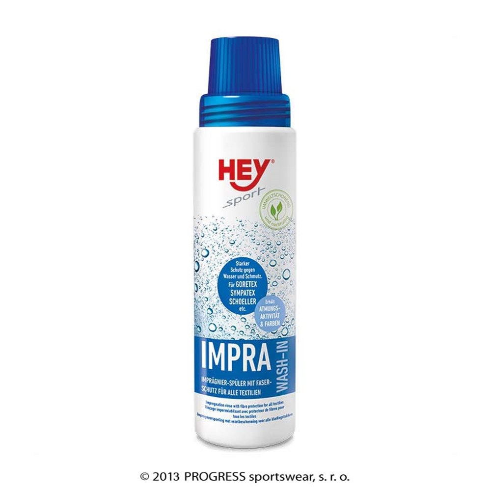 IMPRA WASH-IN 250ml impregnace HEY