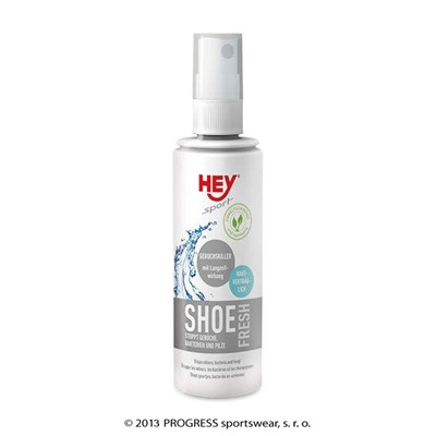 SHOE FRESH 100ml desinfektní deodorant do bot HEY