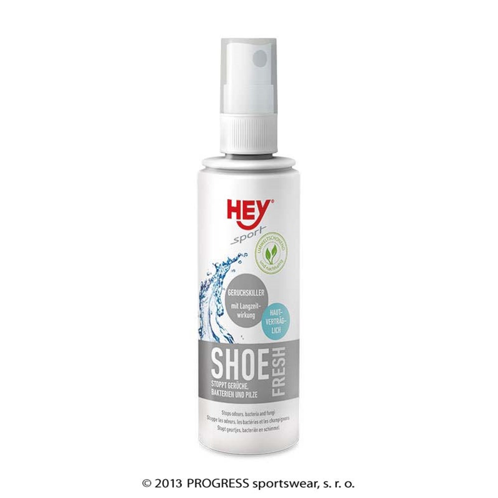 SHOE fresh 100ml - shoe refresh sprey HEY