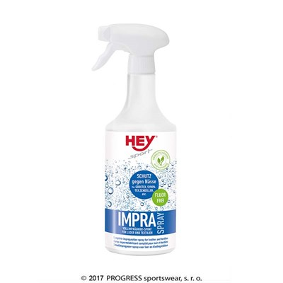 IMPRA SPRAY 250ml impregnační sprej HEY