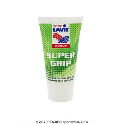 SUPER GRIP 50ml agains sweating hands LAVIT