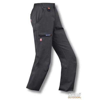 LK MAMBA ladies outdoor pants beige