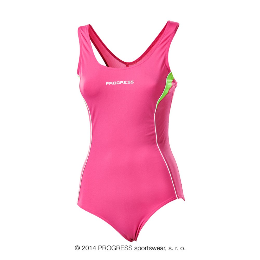 ORCA ladies swimsuit black