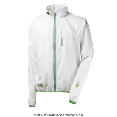 AERO BIKING lightweight jacket