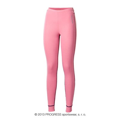 DFc SDNZ ladies tights pink/purple sew.