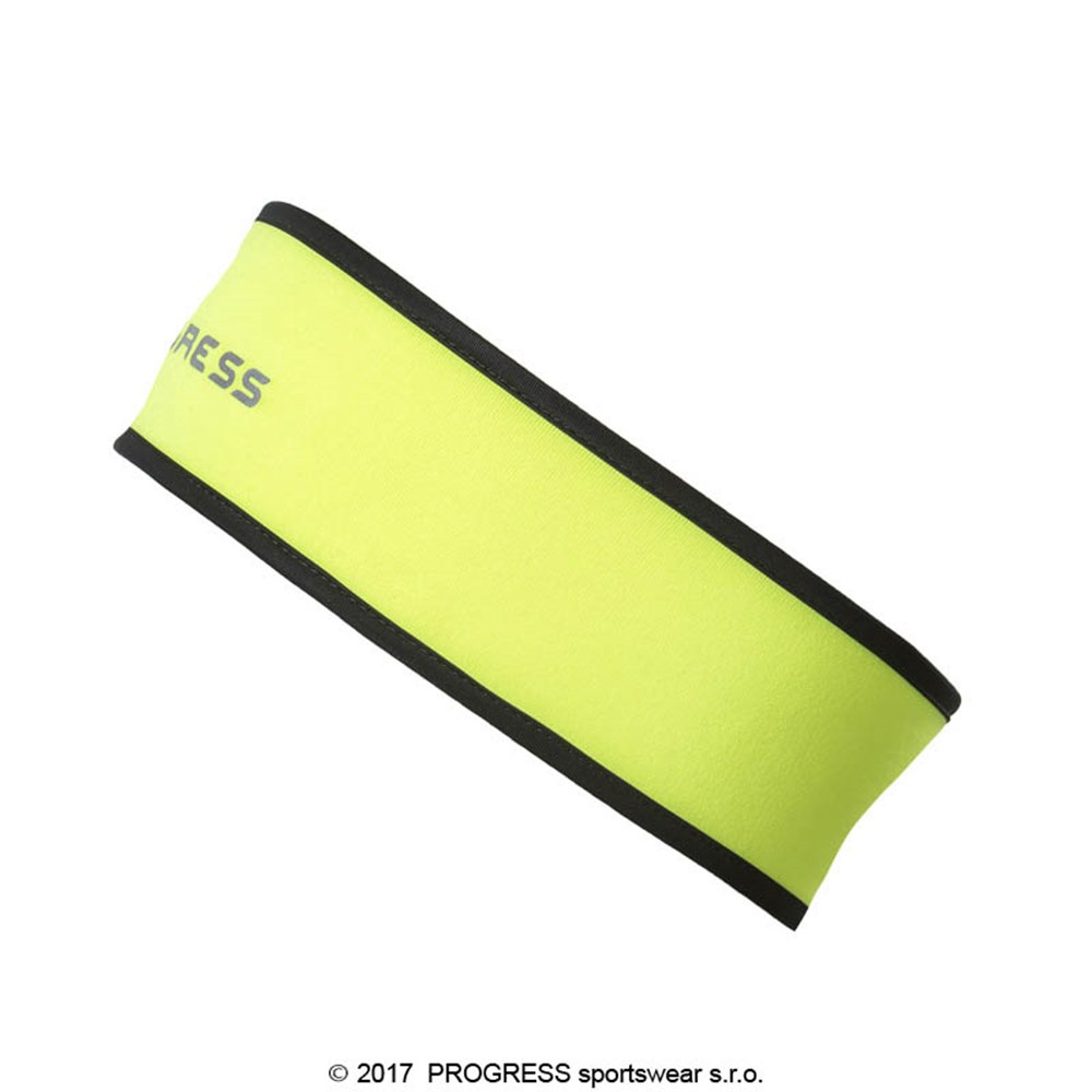 TS CEL headband green