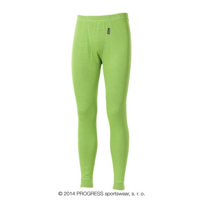 MS SDN mens baselayer tights green