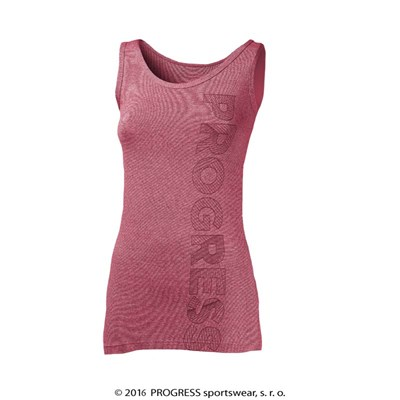 NOVARA ladies singlet with bamboo 2016 black