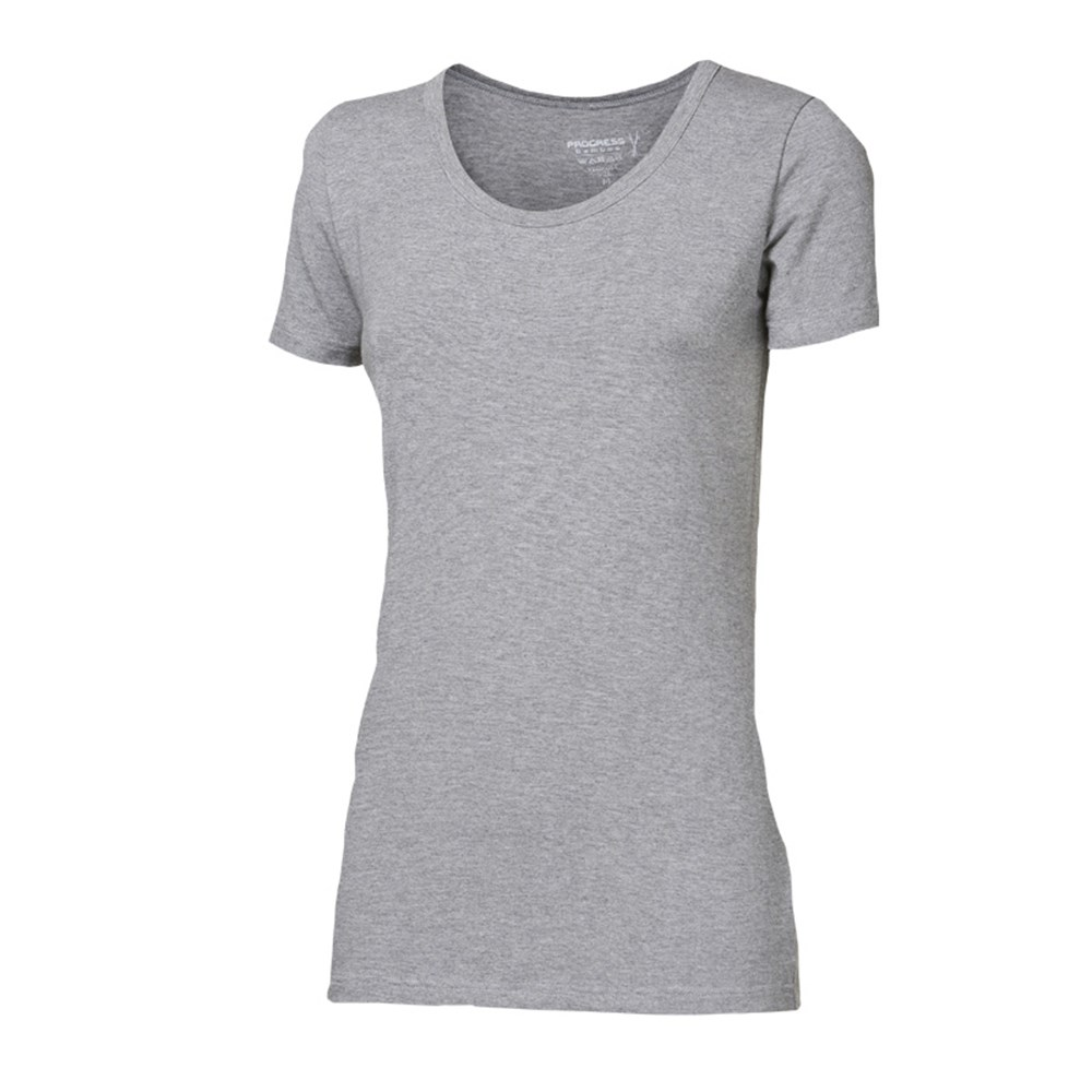 SASA ladies bamboo T-shirts black