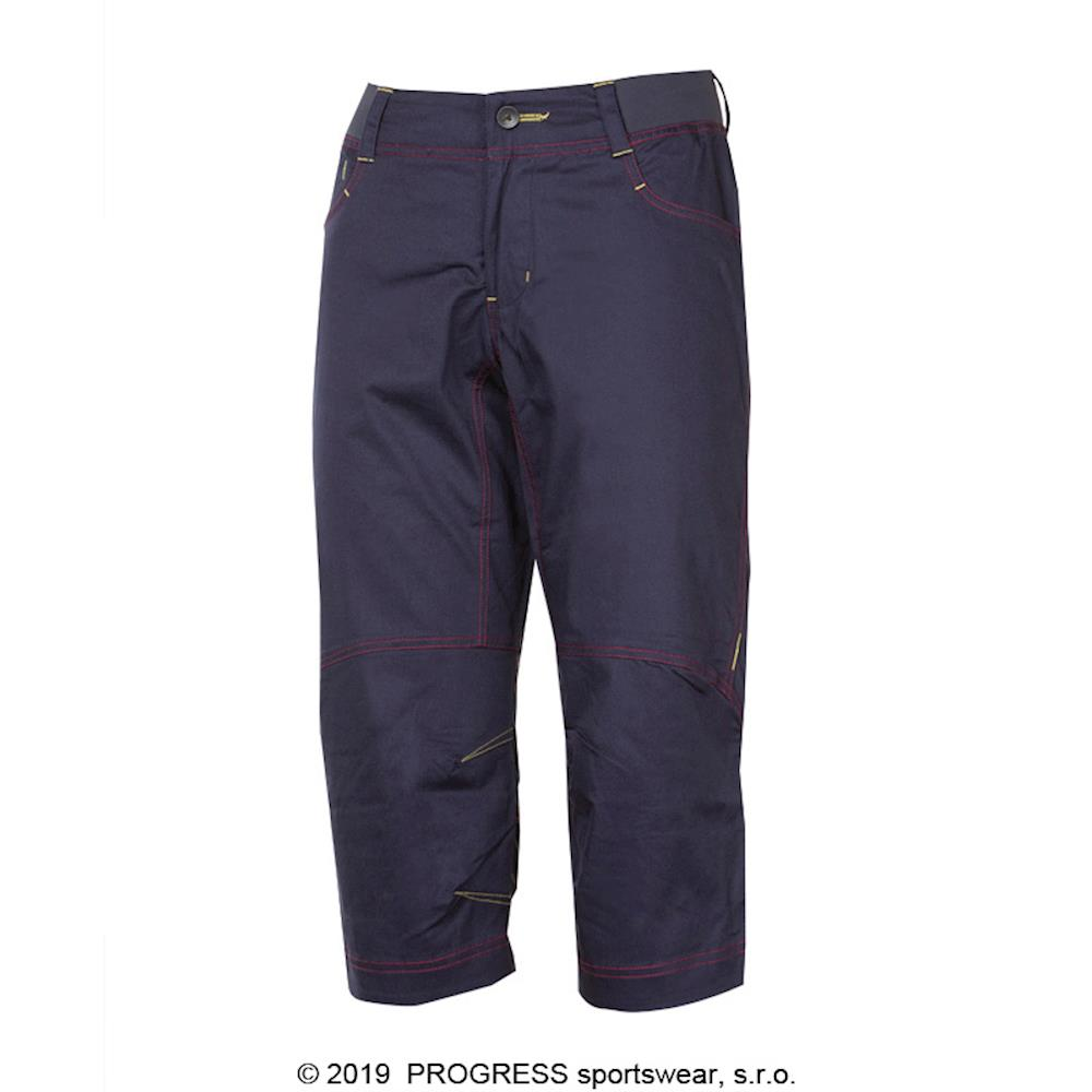 PAPRICA 3Q ladies 3/4 outdoor pants Dk.blue