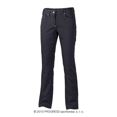 VALLOIRE ladies winter pants black