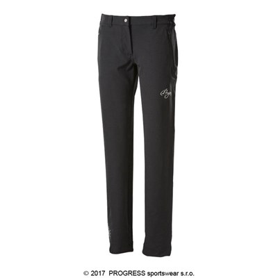 BRITA ladies pants black