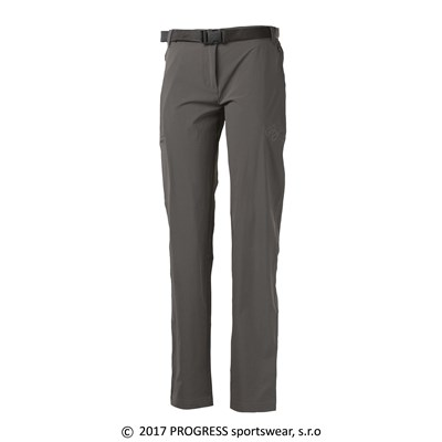 EPICA ladies hiking pants grey