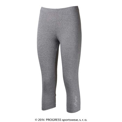 MONZA 3Q ladies bamboo 3/4 leggings