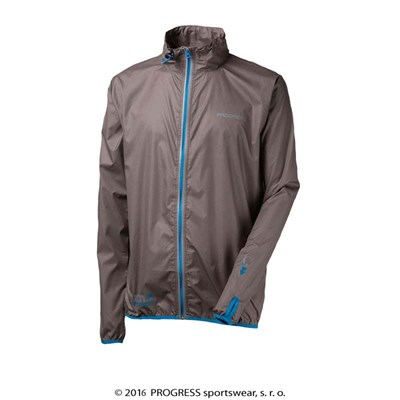AERO RUNNING lightweight jacket