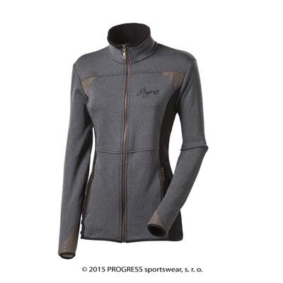 b140cdeec GLORIA dámská funkční mikina   PROGRESS sportswear, Ltd.