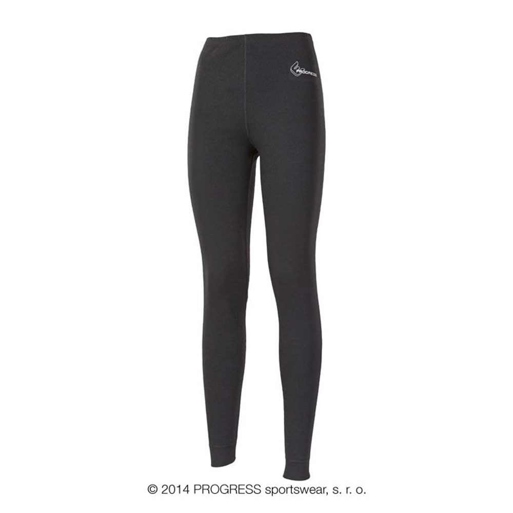 WS SDNZ ladies tights black