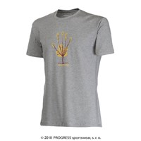 "BARBAR ""TREE"" mens T-shirt black"
