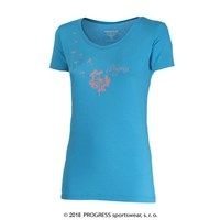 "SONATA ""BLOWBALL"" ladies T-shirt turquoise"
