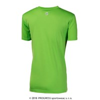 MANIO kids sports T-shirt green