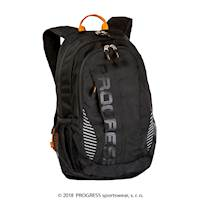 DAYPACK 25L urban bag black