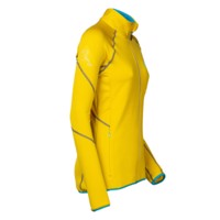 TRAMONTANA NW ladies full zip jacket red