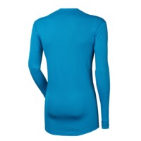 MS NDR mens baselayer long sleeve T-shirt black