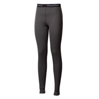 MS SDNZ  ladies baselayer tights black