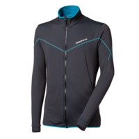 TS WILLY mens sports full zip jacket anthracite