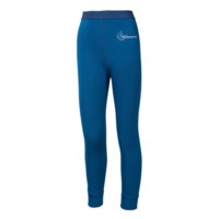 WS SDND kids baselayer tights Md.blue