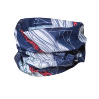 TUBE WINTER multifunctional bandana yellow