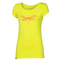 "LIBERTA ""DRAGONFLY"" ladies T-shirt blue"