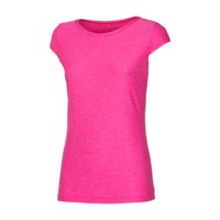 CORDOBA ladies sports T-shirt Dk.blue melange