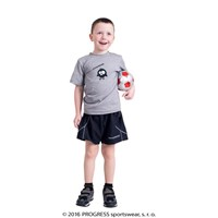 FLEXO kids sports shorts