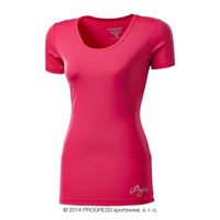 VIDALA ladies sports T-shirt pink