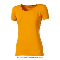 VIDALA ladies sports T-shirt orange
