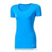 VIDALA ladies sports T-shirt blue