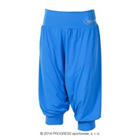 MILLA 3Q ladies training 3/4 pants blue