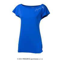 LENA ladies training T-shirt Dk.blue