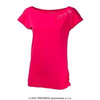 LENA ladies training T-shirt pink