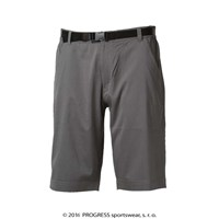 RELAX SHORTS mens bamboo shorts graphite