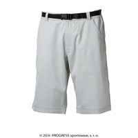 RELAX SHORTS mens bamboo shorts cream