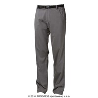 RELAX mens bamboo pants graphite