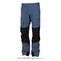 KANDAHAR mens winter technical pants navy/black
