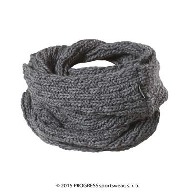 LINA dámská pletená šála  34e141bfe1