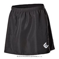 RONDA ladies cycling skirt black