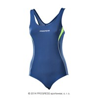 ORCA ladies swimsuit navy