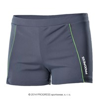 NAVIGATOR mens swim boxers grey