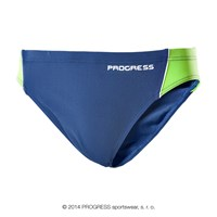 FLIPPER mens swim briefs navy